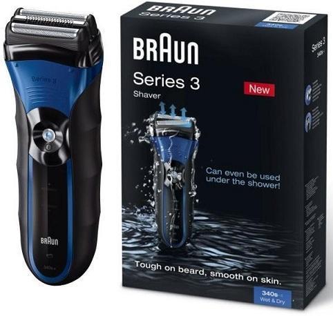 Braun Series 3 340s borotva vásárlás 4a4422f899