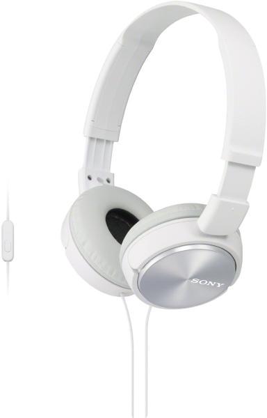 Vásárlás  Sony MDR-ZX310AP Mikrofonos fejhallgató árak ... 8d0d14ff24