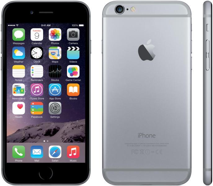Egy izraeli kémprogram megpróbálta feltörni az Apple telefonjait