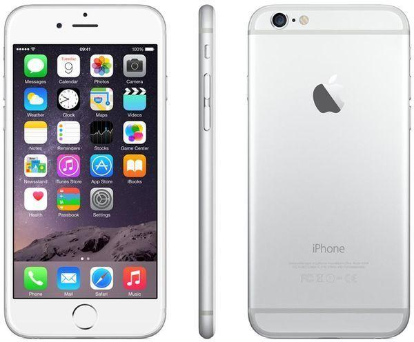 Concurs: Castiga un iPhone 6 16 GB