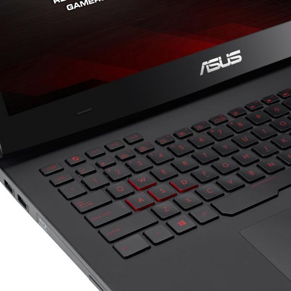 ASUS ROG G751JT-T7012H Notebook Árak - ASUS ROG G751JT-T7012H Laptop Akció e5213862d0