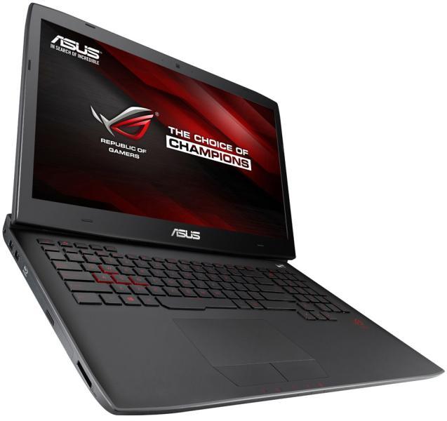 ASUS ROG G751JT-T7012H Notebook Árak - ASUS ROG G751JT-T7012H Laptop ... 75c63d38b6
