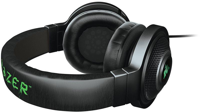 Vásárlás  Razer Kraken Chroma 7.1 RZ04-01250100 Mikrofonos ... e6417b02c2