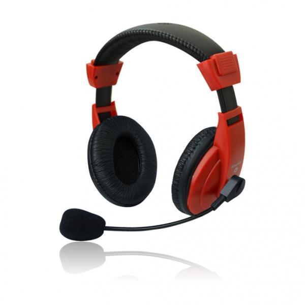 Vásárlás  Vakoss MH536 Mikrofonos fejhallgató árak összehasonlítása ... 2a88ae3d3b