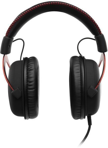 Vásárlás  Kingston HyperX Cloud II KHX-HSCP Mikrofonos fejhallgató ... 3ef4792e36