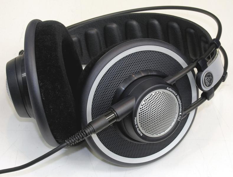 AKG K-702 vásárlás 1a865490cf