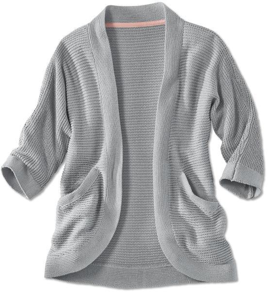 Vásárlás  Tchibo Női nyitott kardigán Női pulóver 048ae84f0c