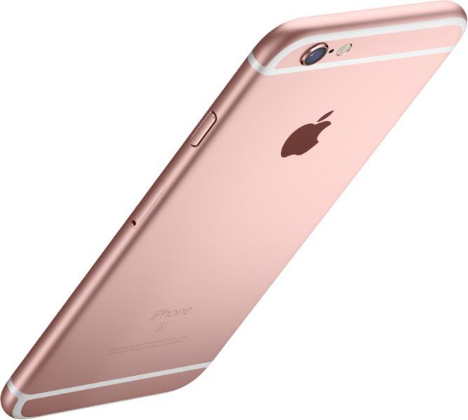 apple iphone 6s plus 64gb mobiltelefon v s rl s olcs. Black Bedroom Furniture Sets. Home Design Ideas