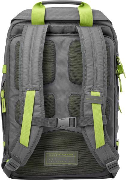 HP Odyssey 15.6 notebook hátizsák vásárlás 626bffbd6e