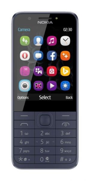 Nokia 230 Dual mobiltelefon vásárlás 43a0e419fc