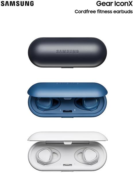 ... Samsung Gear IconX SM-R150. Képek (10) 4465410c4d