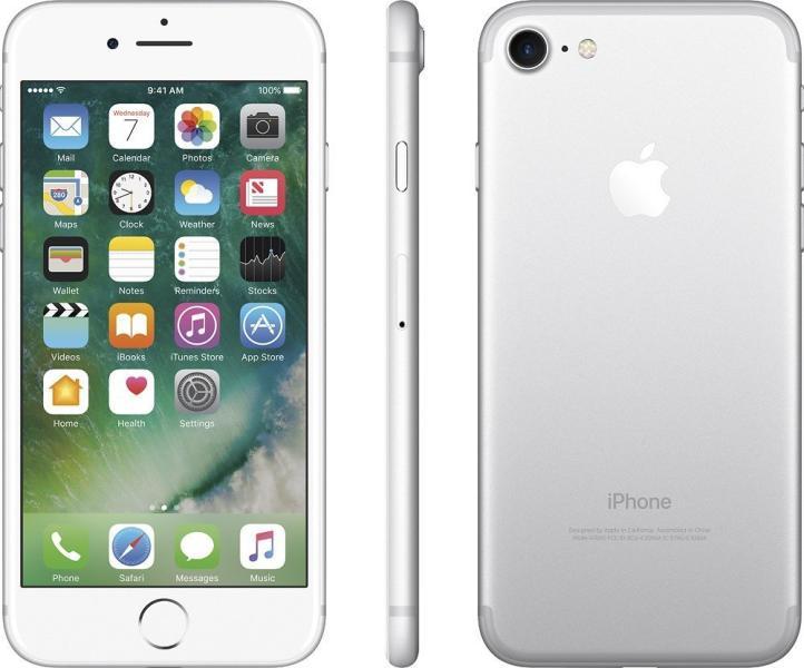 apple iphone 7 32gb mobiltelefon v s rl s olcs apple iphone 7 32gb telefon rak apple iphone. Black Bedroom Furniture Sets. Home Design Ideas