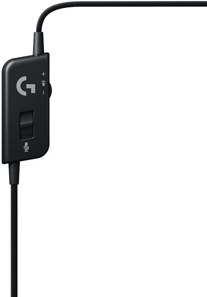 Vásárlás  Logitech Prodigy G231 981-00062 Mikrofonos fejhallgató ... d75c57fc7a