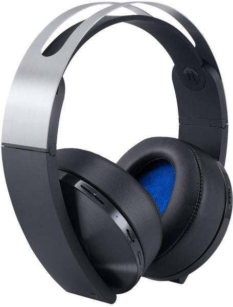 Vásárlás  Sony PlayStation 4 Platinum Wireless (9812753) Mikrofonos ... 4c68f5a903