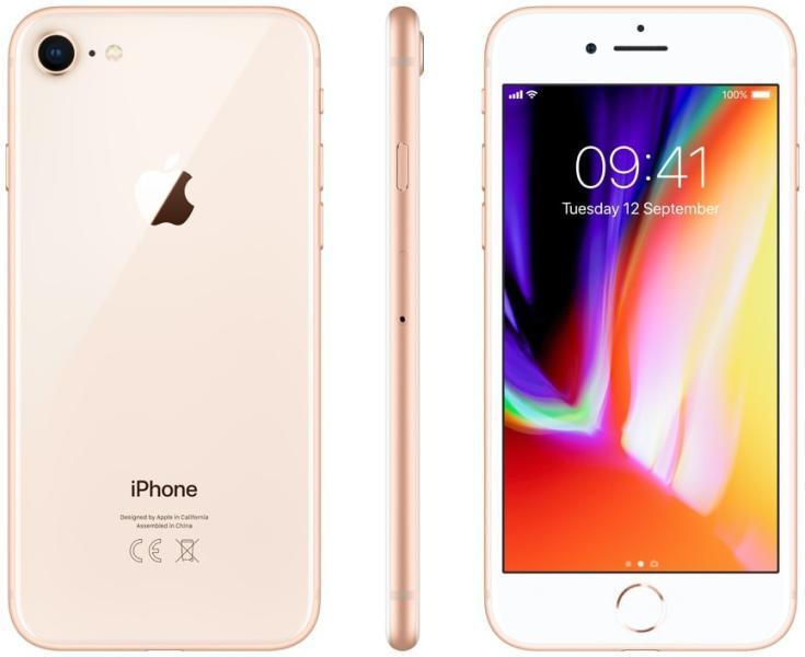 Apple iPhone 8 64GB mobiltelefon vásárlás aaf893bdfb