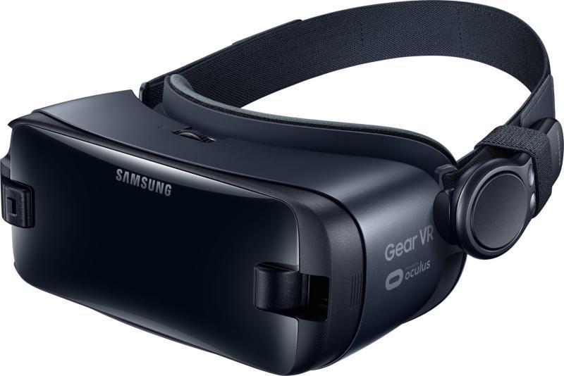 Vásárlás  Samsung Galaxy Gear VR 2018 SM-R325 Okosóra 0088e38b2c