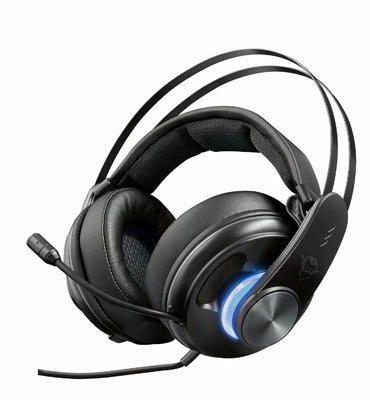 Vásárlás  Trust GXT 383 Dion 7.1 Bass Vibration Mikrofonos ... 98b0241595