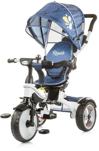 Vásárlás  Chipolino Rapido Tricikli árak összehasonlítása a026fc1eae