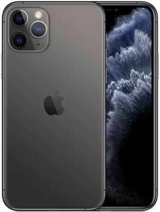 apple iphone 11 pro 64gb mobiltelefon v s rl s olcs. Black Bedroom Furniture Sets. Home Design Ideas