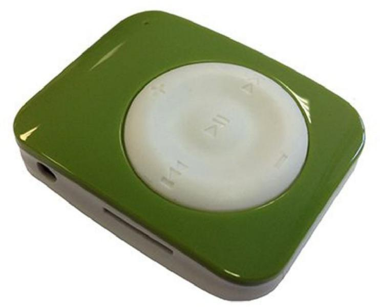 Orion mp3 player omp-09