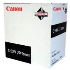 Canon C-EXV20C Cyan