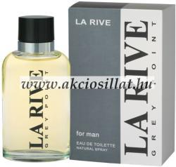 La Rive Grey Point EDT 90ml