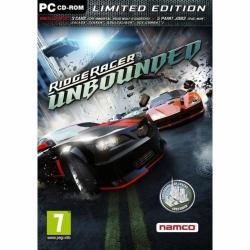 Namco Bandai Ridge Racer Unbounded [Limited Edition] (PC)