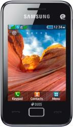 Samsung S5222 Star III Dual (Star3 Duos)