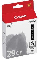 Canon PGI-29GY Grey 4871B001