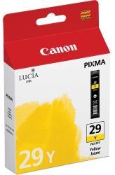 Canon PGI-29Y Yellow 4875B001