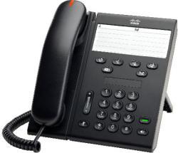 Cisco CP-6911-C-K9