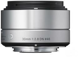 SIGMA 30mm f/2.8 EX DN (Sony E)