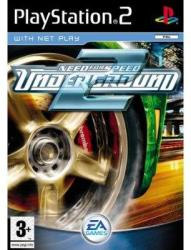 Electronic Arts Need for Speed Underground 2 (PS2)