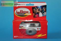 Agfa LeBox