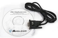 Midland Neptune 100 Statie radio