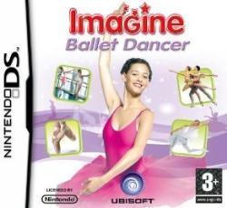 Ubisoft Imagine Ballet Dancer (Nintendo DS)