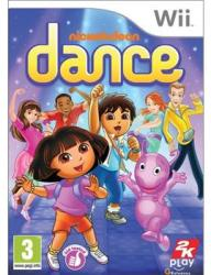 2K Games Nickelodeon Dance (Nintendo Wii)
