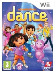 2K Games Nickelodeon Dance (Nintendo Wii)