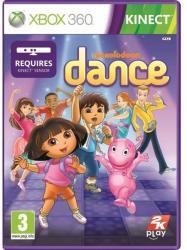 2K Games Nickelodeon Dance (Xbox 360)
