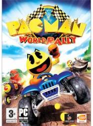 Namco Bandai Pac-Man World Rally (PC)