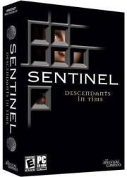 The Adventure Company Sentinel Descendants in Time (PC)