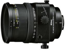 Nikon PC 85mm f/2.8D Micro (JAA628DA)