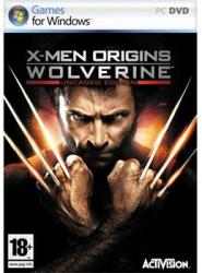 Activision X-Men Origins Wolverine [Uncaged Edition] (PC)
