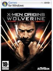 Activision X-Men Origins Wolverine [Uncaged Edition] (PC)