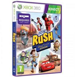 Microsoft Kinect Rush A Disney Pixar Adventure (Xbox 360)
