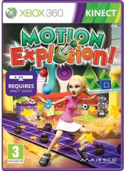 505 Games Motion Explosion! (Xbox 360)
