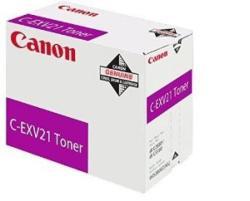 Canon C-EXV21M Magenta 0454B002