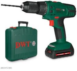 DWT ABS-18