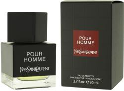 Yves Saint Laurent La Collection Pour Homme EDT 80ml