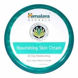Himalaya Herbals Tápláló Bőrápoló minden bőrtípusra 50ml